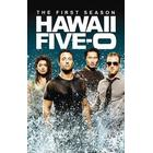 Hawaii Five-0 (Remake) - Season 1 (6-disc)