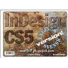 Adobe InDesign CS5 ? med ABC för grafisk form/DVD (Win & Mac)