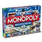 Winning Moves Brighton Monopoly