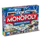 Winning Moves Monopoly - Brighton Edition