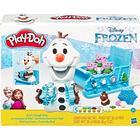 Hasbro Play Doh Disney Frozen Olaf's Sleigh Ride E5375