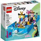 Lego Disney Mulan's Storybook Adventures 43174