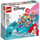 Lego Disney Ariel's Storybook Adventures 43176