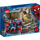 Lego Marvel Spider-Man vs Doc Ock 76148