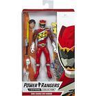 Hasbro Power Rangers Dino Charge Red Ranger E5932