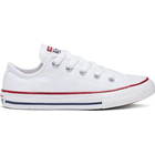 Converse Junior Chuck Taylor All Star Low Top - White (3J256)