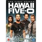 Hawaii Five-0 Remake - Season 1 (Blu-ray)