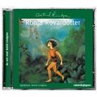 Ronja rövardotter (Ljudbok CD, 2011)