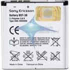 """Sony Ericsson"""" """"Sony Ericsson BST-38 Originalbatteri"""