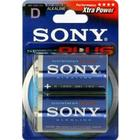 Sony Stamina Plus D (LR20)
