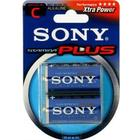 Sony Stamina Plus C (LR14) 2-Pack