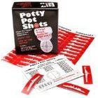Potty Pot Shots Funtime Gifts Potty Pot Shots