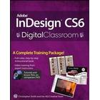Adobe InDesign CS6 Digital Classroom