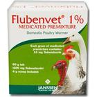 Jannsen Flubenvet 1% Medicated Premixture
