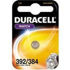 """Duracell """"Klockbatteri 392 / 384 / SR41W Duracell"""