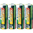 Conrad energy Laddbart batteri R6 (AA) NiMH Conrad energy Endurance HR06 2400 mAh 1.2 V 4 st