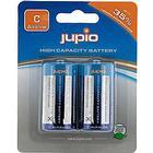 Jupio C LR14 1,5 V 2-pack
