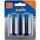 Jupio D LR20 1,5 V 2-pack