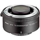 Nikon TC-17E II AF-S telekonverter 1,7X