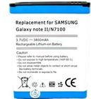Batteri Samsung Galaxy Note 2