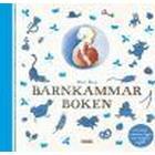 Den blå barnkammarboken (Inbunden, 2007)