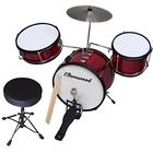 John Lewis Drum Set