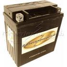 BOSCH MC batterier MC-batteri 18 Ah YTX20-BS Bosch M6 AGM