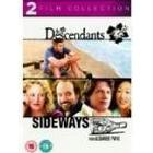 Descendants / Sideways Double Pack (DVD)