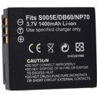 Ricoh Ersättningsbatteri DB-60