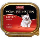 Animonda vom Feinsten Kitten 6 x 100g - With Poultry
