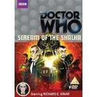 Doctor Who Scream Of The Shalka (DVD)