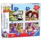 Disney Ravensburger Toy Story 4 in a Box'