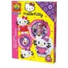 SES Creative Hello Kitty SES Creative Beads and Plate Gift Set