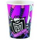Amscan International 025 Litre Monster High 8 Cups