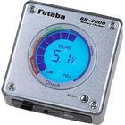 Futaba Batteritestare BR-2000