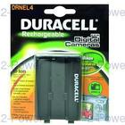 Duracell Digitalkamera Batteri Nikon 10.8v 2200mAh (EN-EL4)