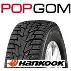Hankook Däck Winter I*Pike RS W419 Dubb 155/65 R14 75T