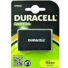 Duracell Nikon D40 Batteri