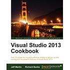 Visual Studio 2013 Cookbook (Häftad, 2014)