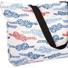 Queen Anne Strandväska/Shopping Bag Stale