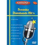 Karaoke - Svenska Dansbands Hits (20 ltar)