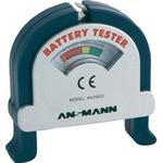 Ansmann Batteritestare