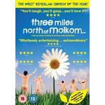 DVD DVD Three Miles North Of Molkom (DVD)