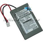 Batterikungen Batteri till Sony PS3 mfl