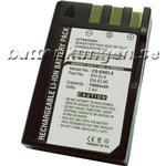 Batterikungen Batteri till Nikon - EN-EL9