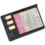 Nikon EN-EL9 ersättningsbatteri