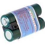 Kodak Batteri till Kodak EasyShare C875 Zoom, 1,2x2V, 1800 mAh