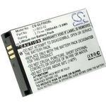 Magellan Batteri till Golf buddy Platinum, 3.6(3.7V), 1500 mAh