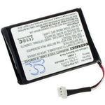 Philips Batteri till Philips MC-163-500, 3.7V, 500 mAh