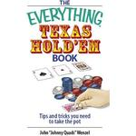 The Everything Texas Hold'em Book